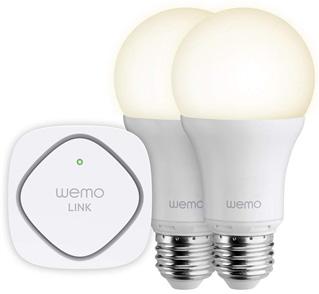 Miniatura do Belkin WeMo LED Lighting Starter Set
