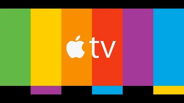 Comercial da Apple TV