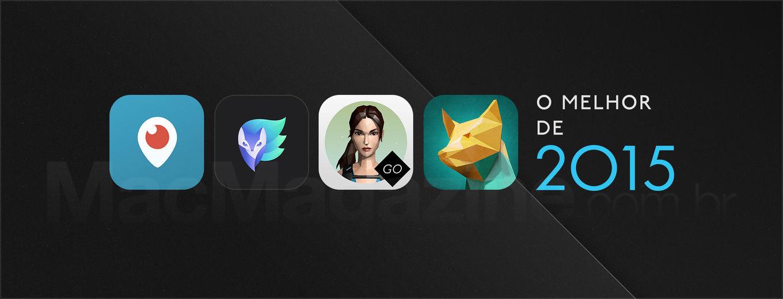 Apple - O Melhor de 2015