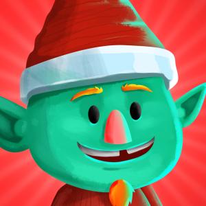 Ícone - Claus