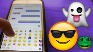 Crazy Emoji Animation