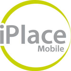 Logo da iPlace Mobile
