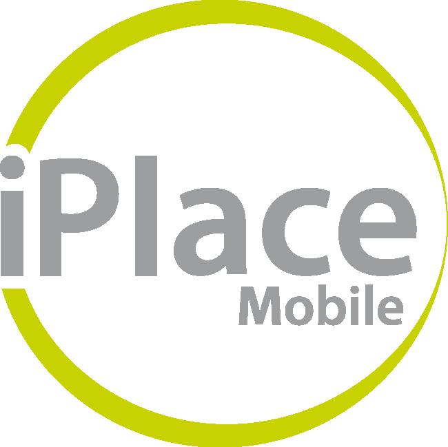Logo da iPlace Mobile