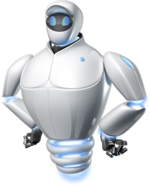 Logo do MacKeeper