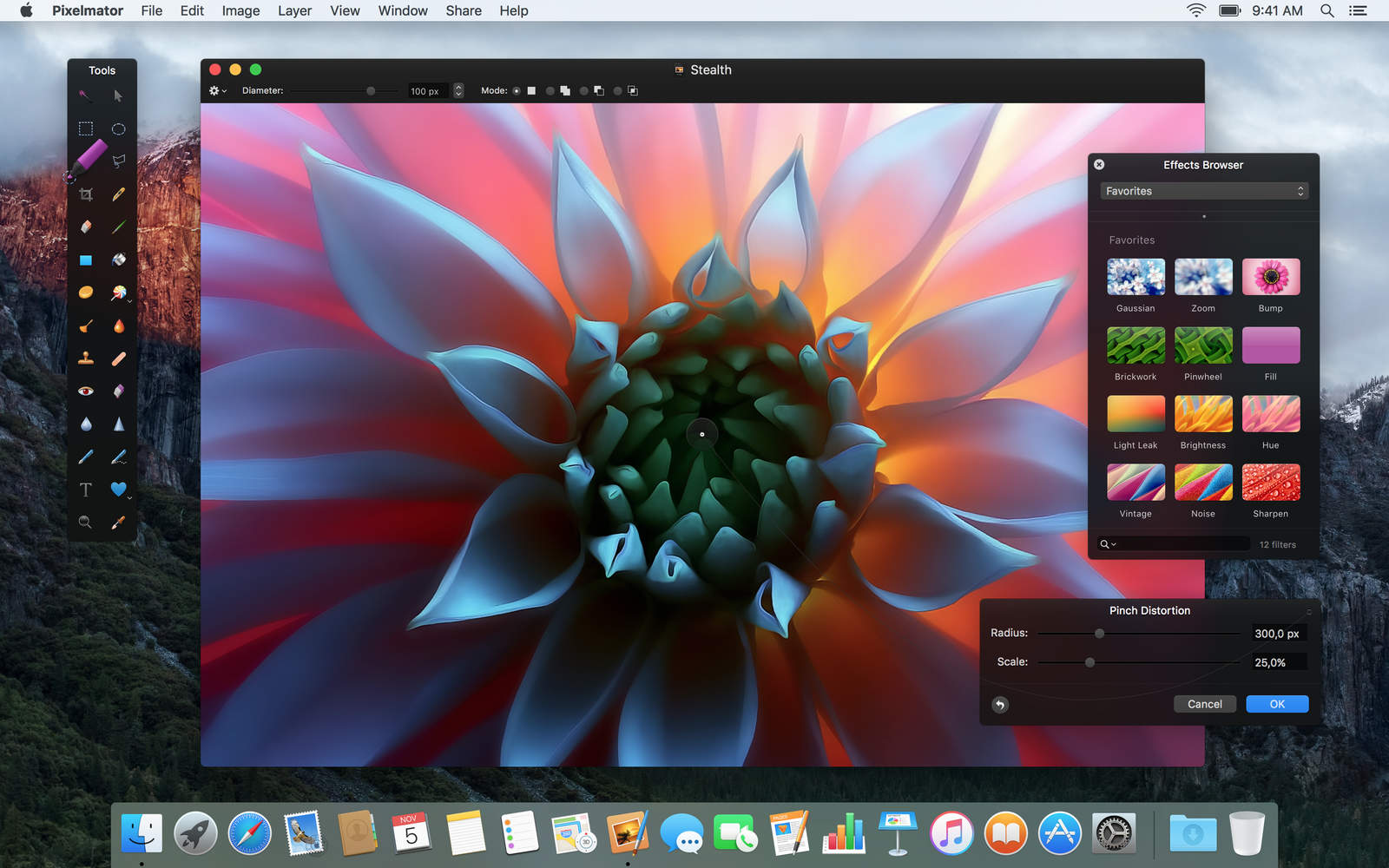 Pixelmator para OS X