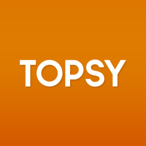 Avatar no Twitter da Topsy