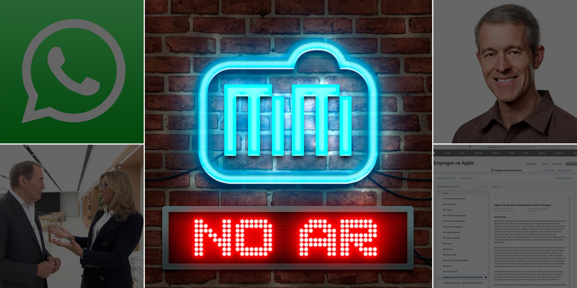 Capa do podcast #162