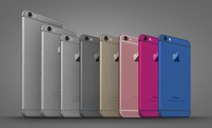 """""""iPhone 6c"""""""