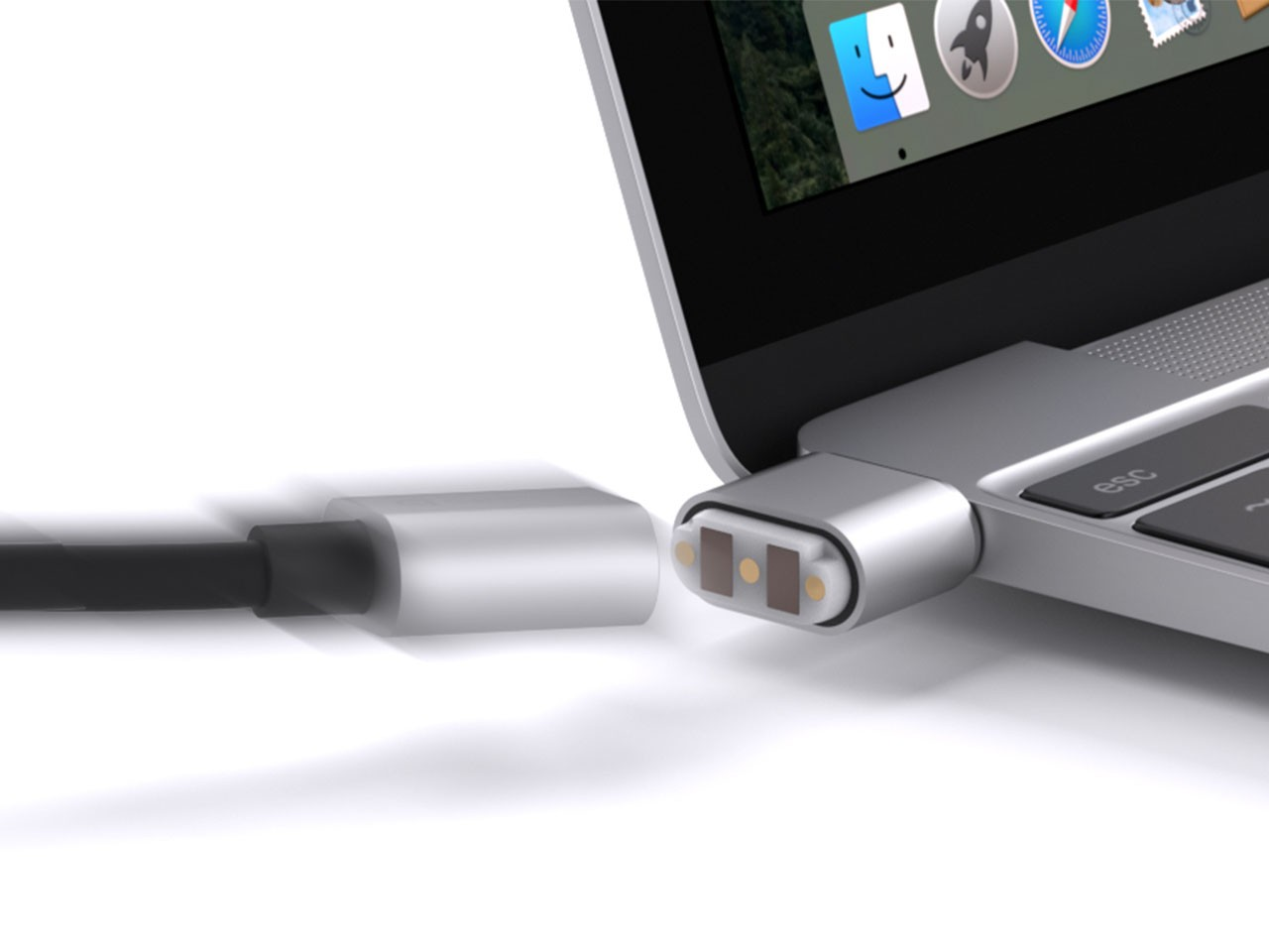 BreakSafe Magnetic USB Type C Cable | Griffin