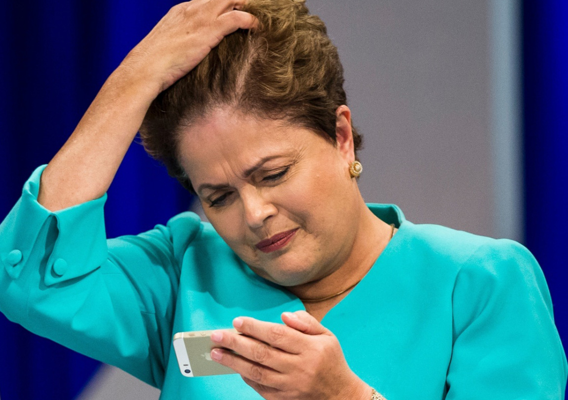 Dilma sanciona Medida Provisória 690 e acaba com isenção fiscal para produtos de informática | MacMagazine.com.br
