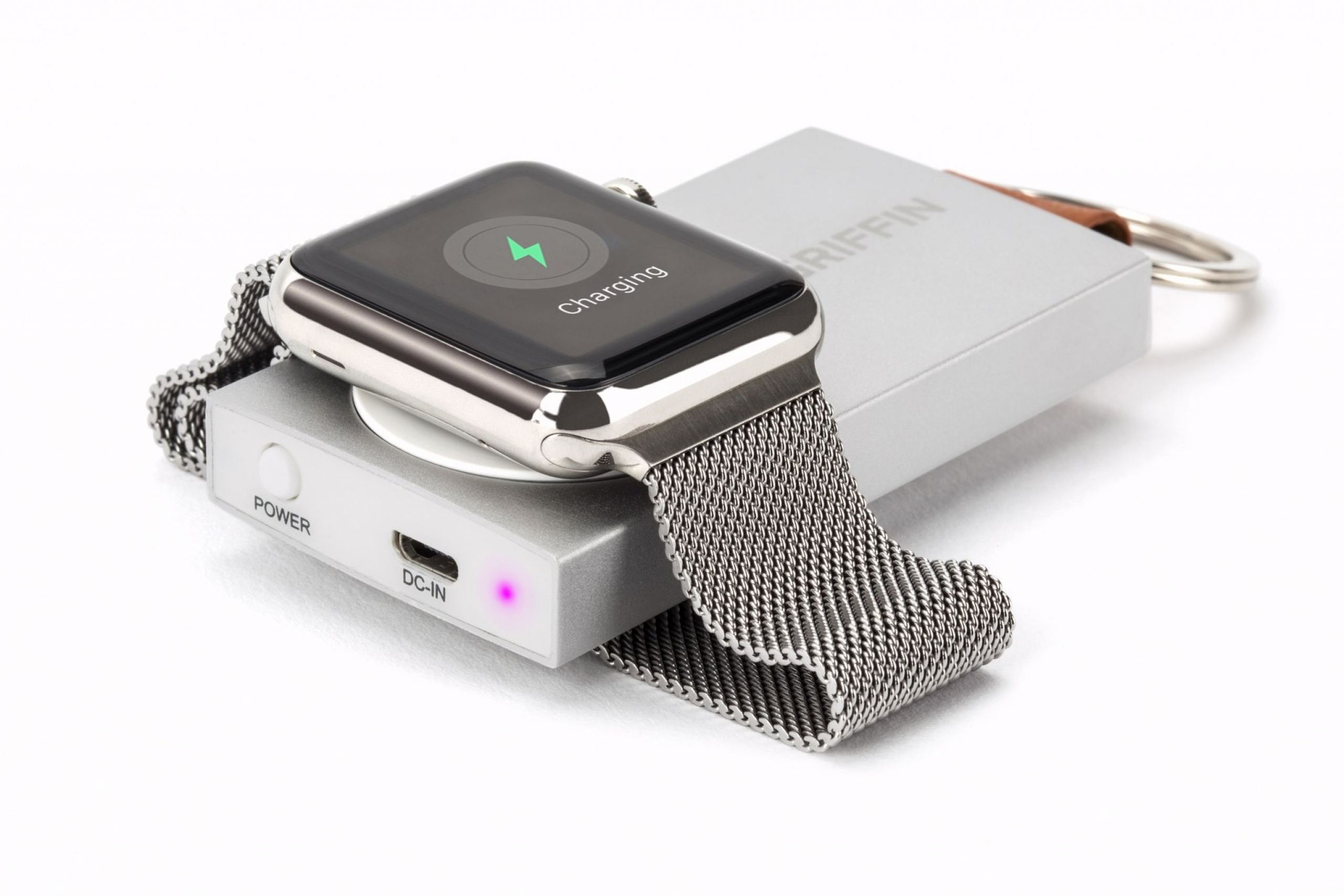 Travel Power Bank | Griffin