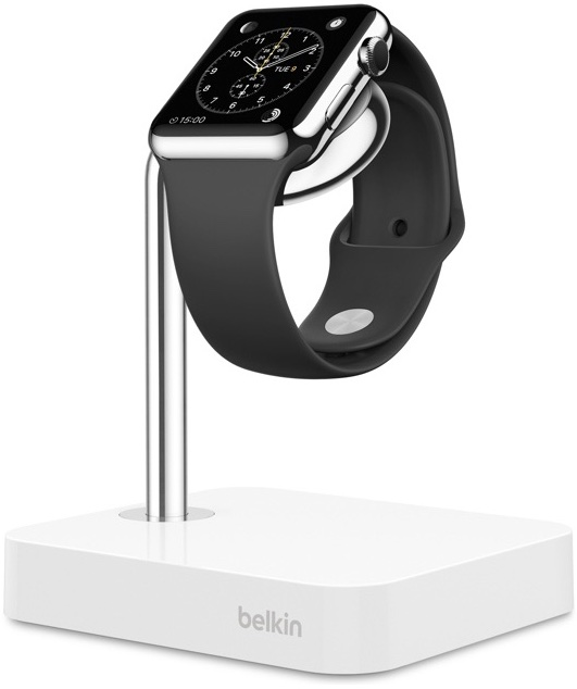 Watch Valet Charge Dock for Apple Watch | Belkin