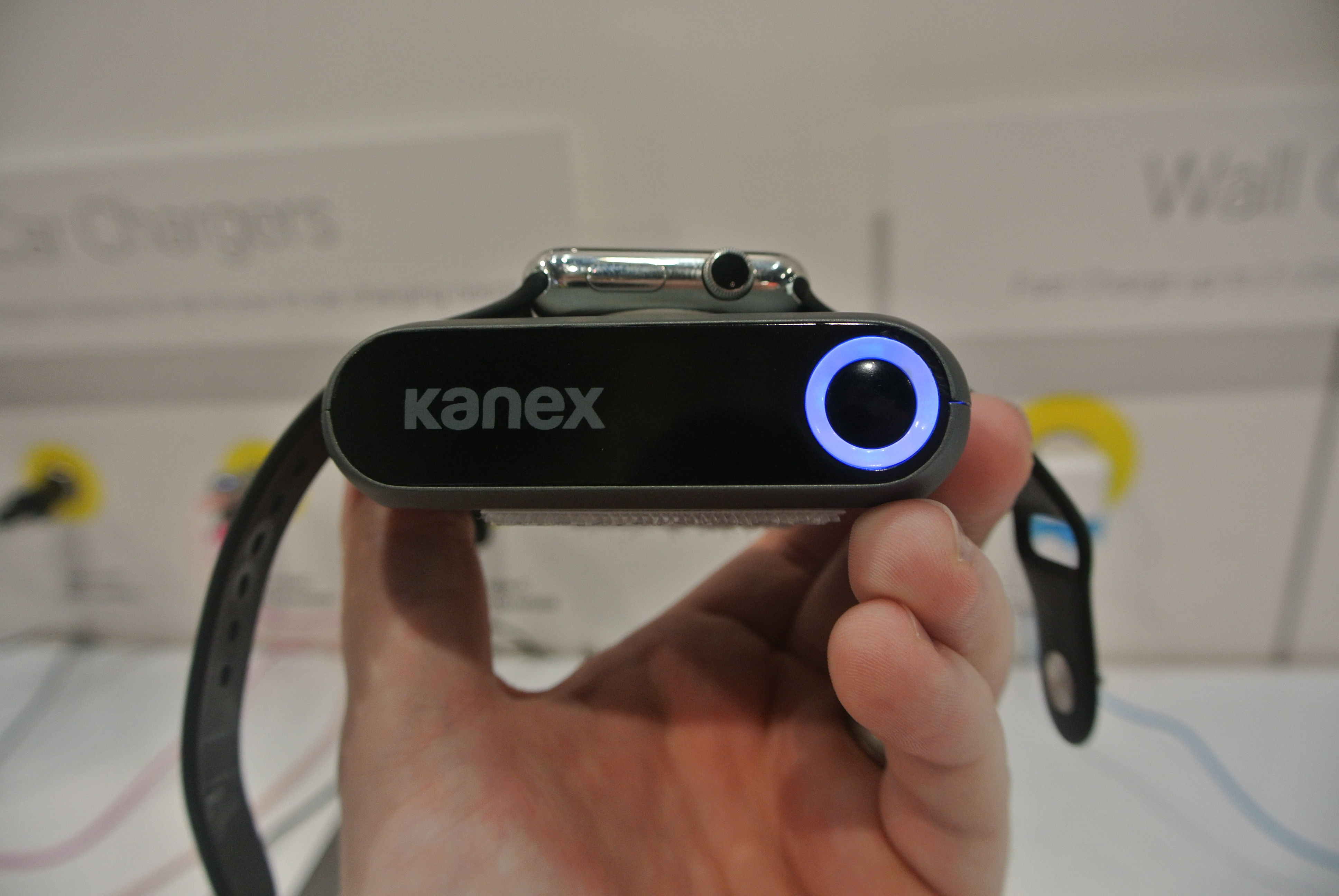 Apple Watch Battery Charger | Kanex