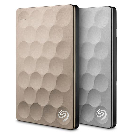 Backup Plus Ultra Slim | Seagate