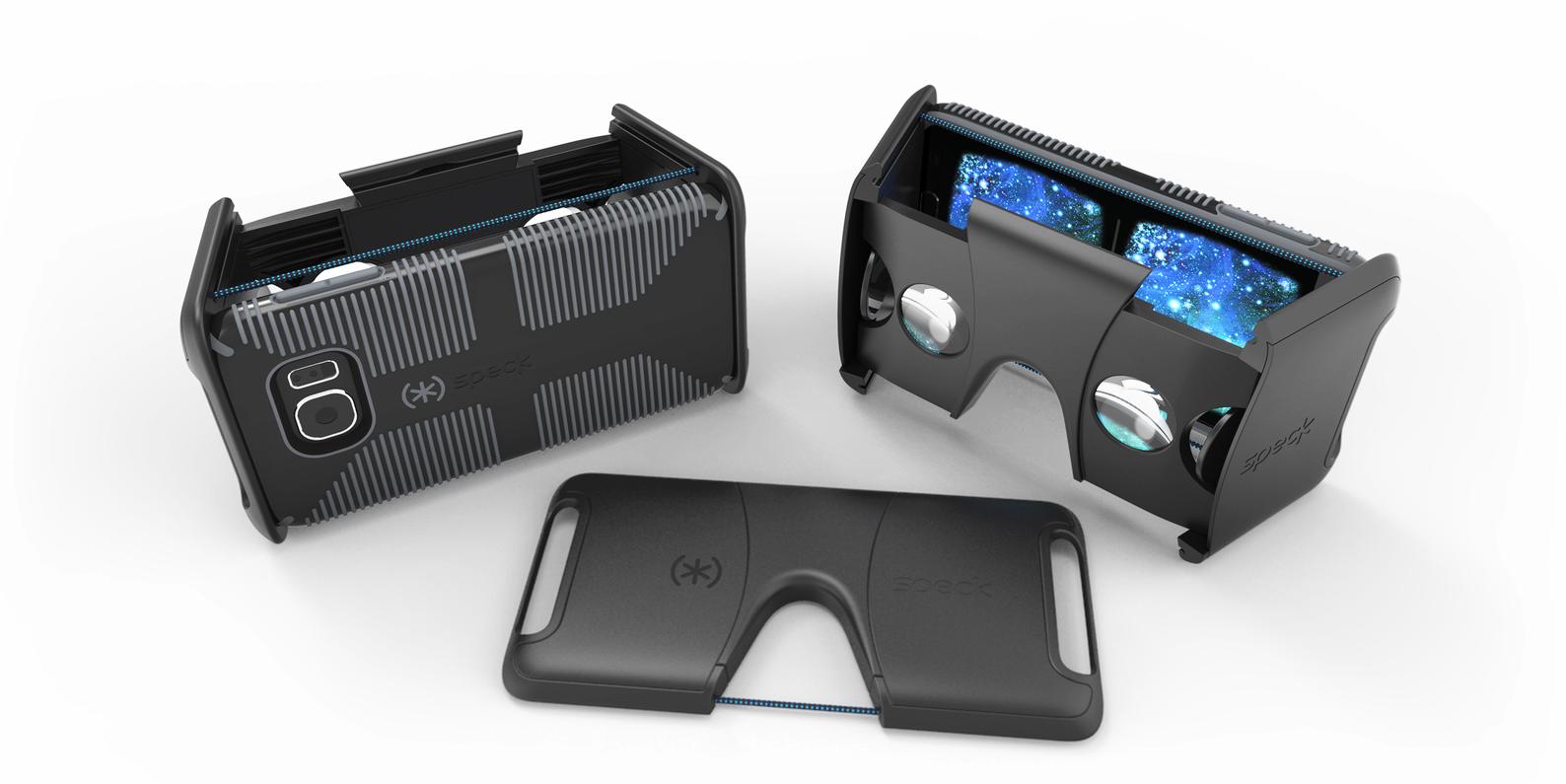 Pocket VR | Speck