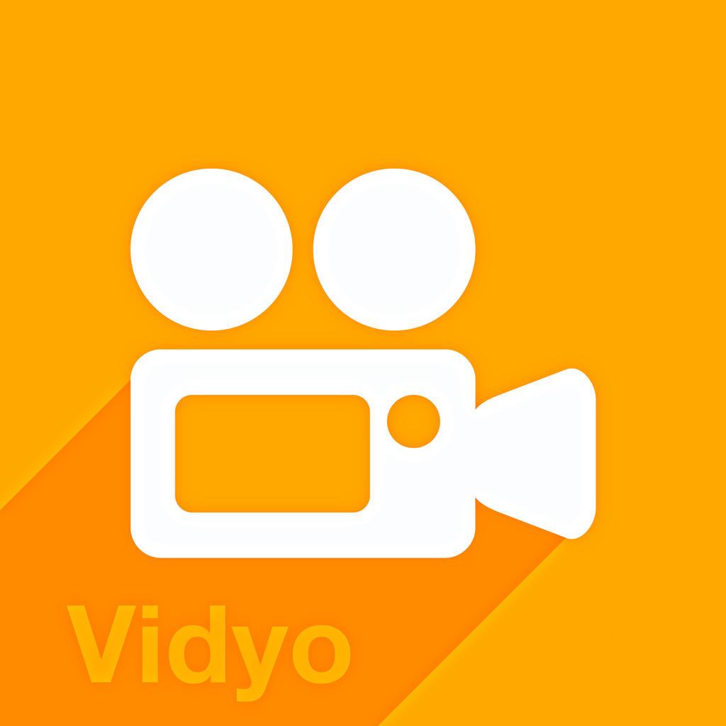 Ícone - Vidyo!