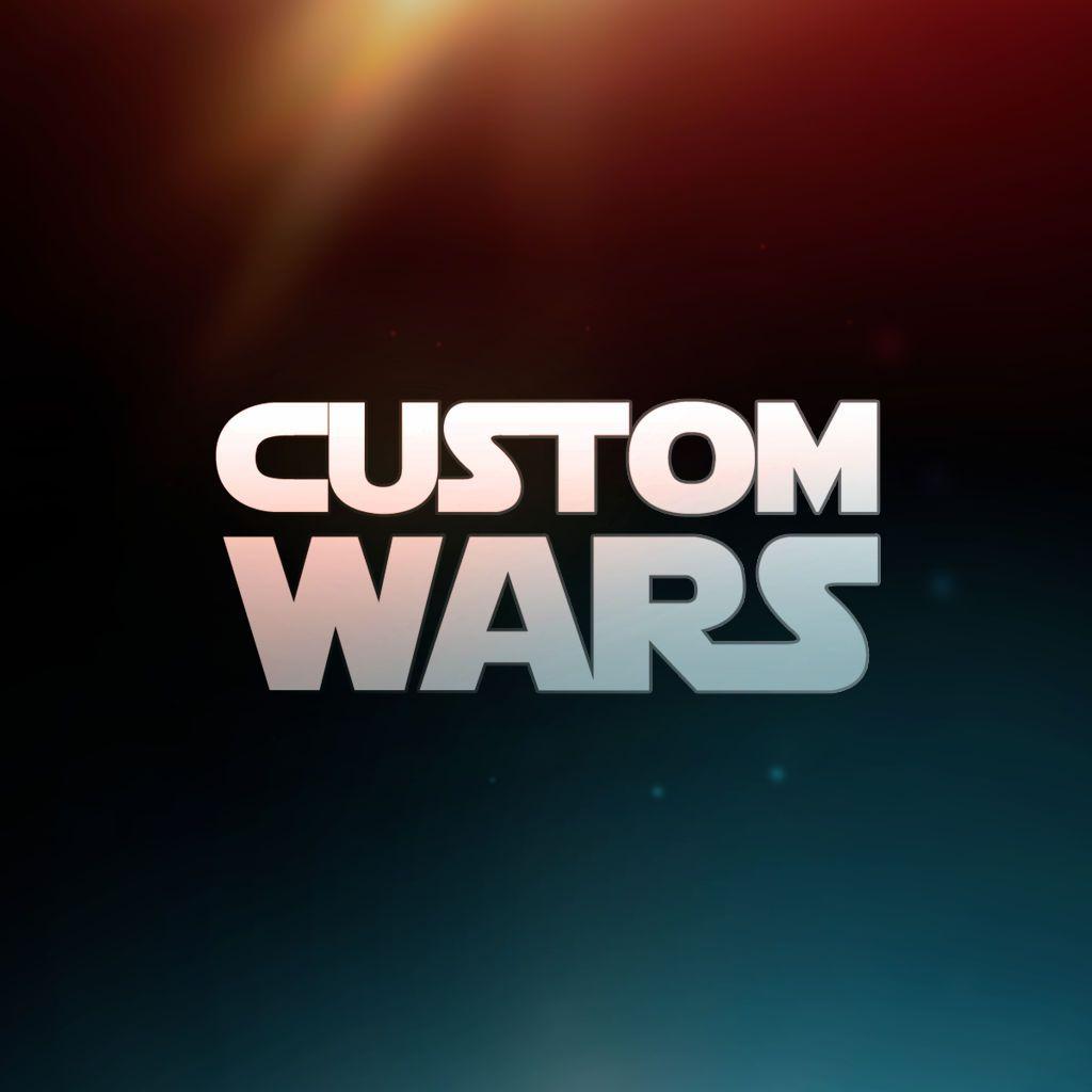 Ícone do app Star Custom para iOS