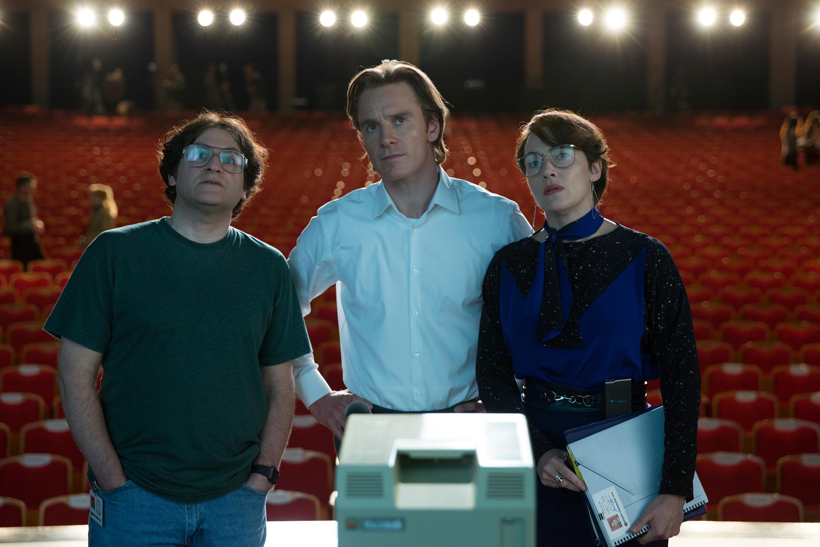 """Imagem do filme """"Steve Jobs"""""""