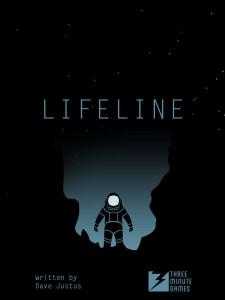 Jogo Lifeline para iOS e watchOS
