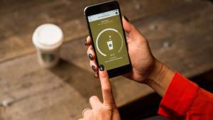 App Starbucks Brazil