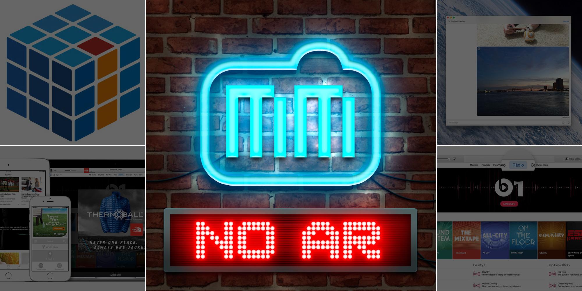 Capa do podcast #165