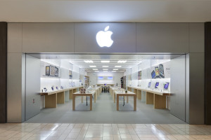 Apple Store, Stoneridge Mall