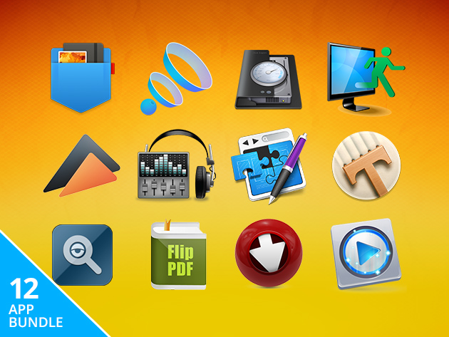 Pay What You Want: The 2016 Mac Bundle