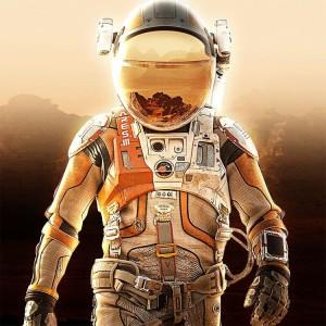 Jogo The Martian para iOS e watchOS