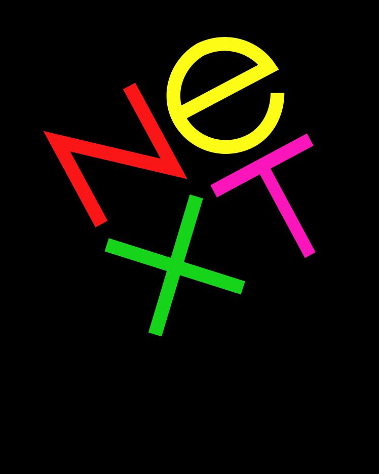 Logo - NeXT Computer