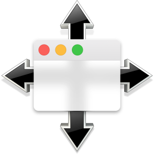 Ícone - SizeUp