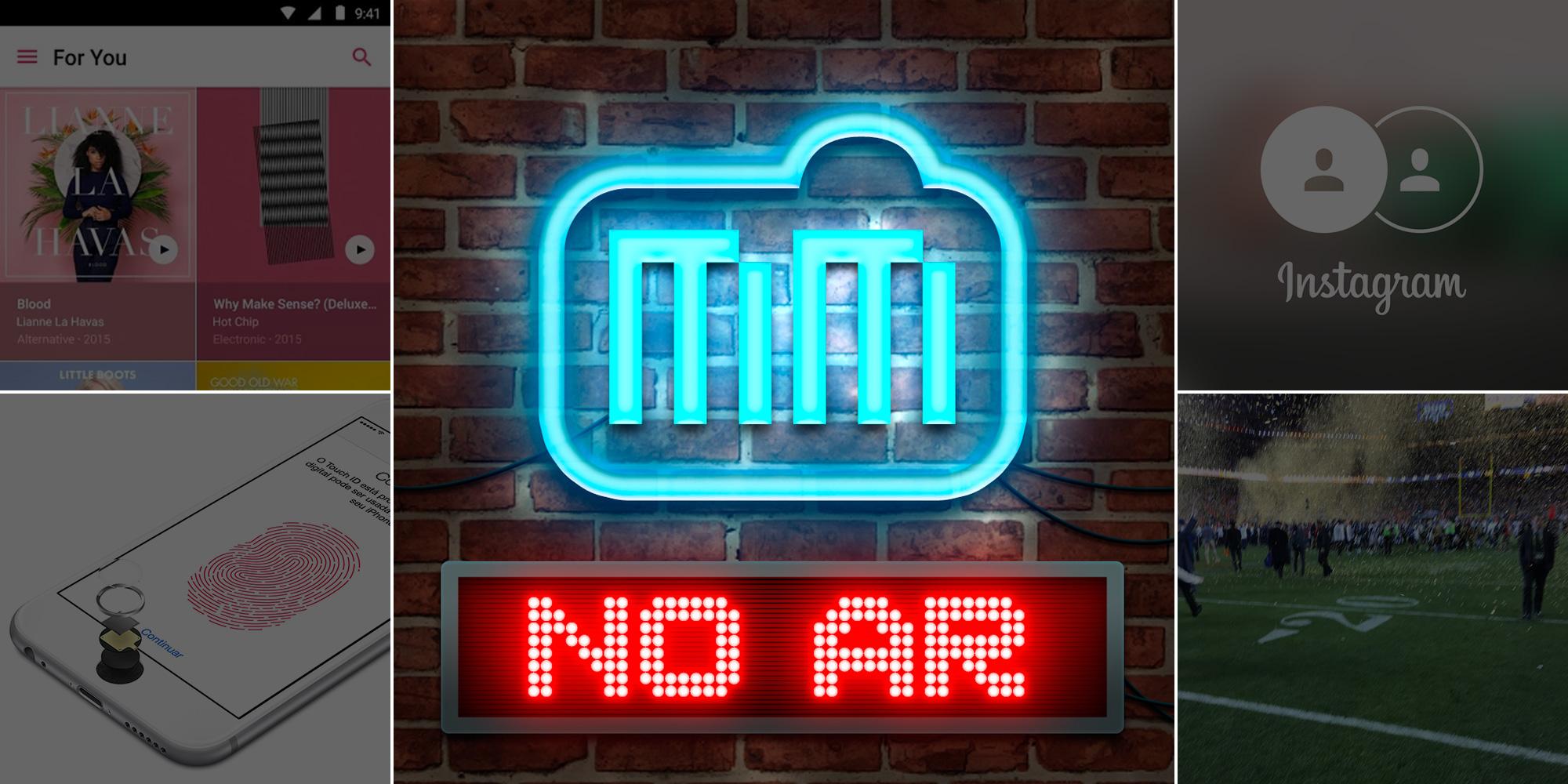 Capa do podcast #168