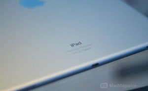 Unboxing do iPad Pro (por MacMagazine)