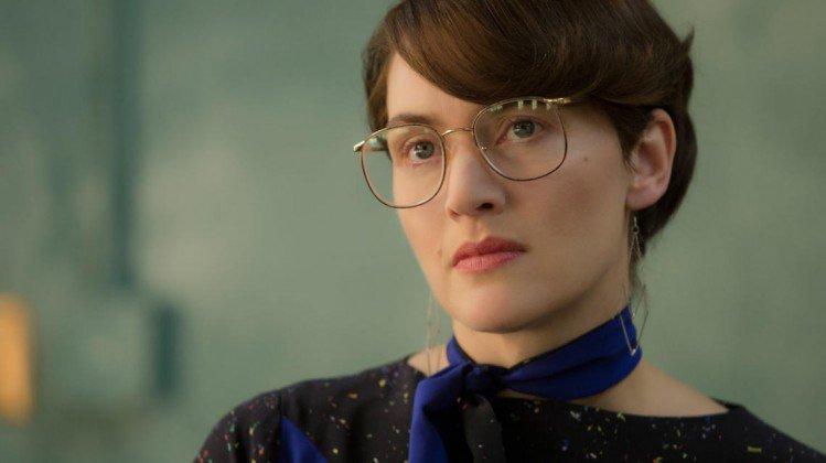 """Kate Winslet em """"Steve Jobs"""""""