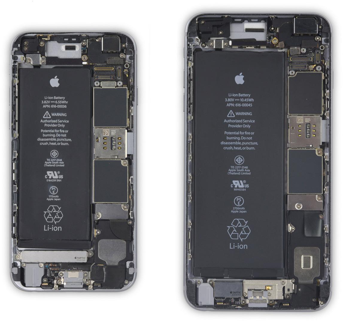 Wallpapers raio X de iPhones 6s/6s Plus