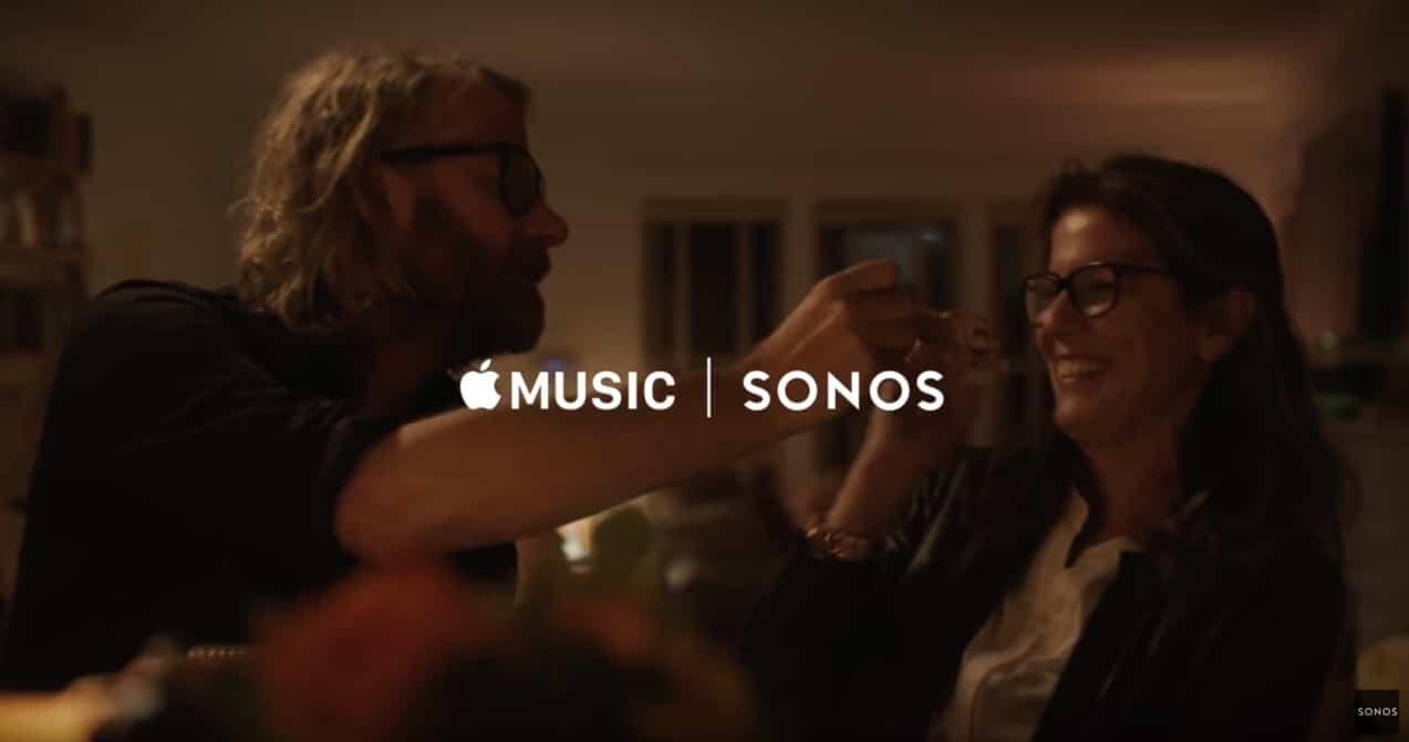 Apple Music | Sonos