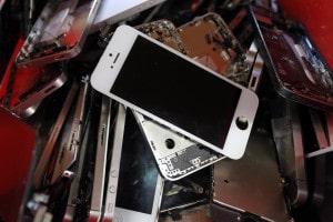 Reciclagem da Apple