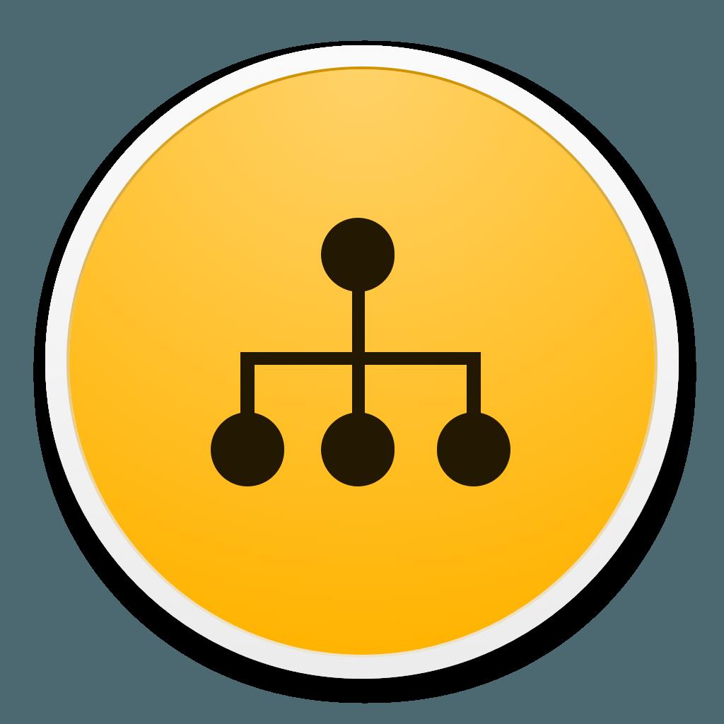 Ícone - BrowserHub