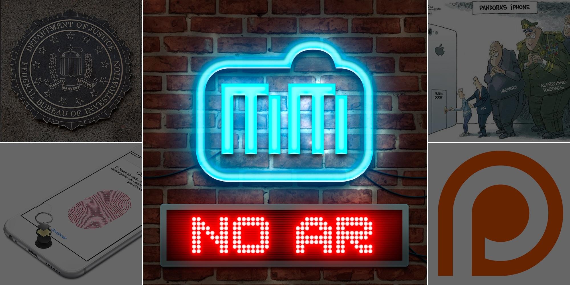Capa do podcast #170