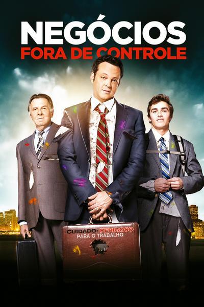 Filme - Negócios Fora de Controle