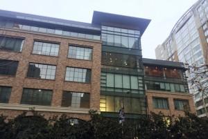 Local de possível escritório da Apple em San Francisco