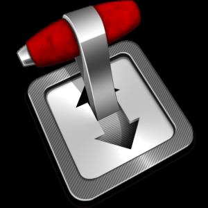 Ícone do app Transmission
