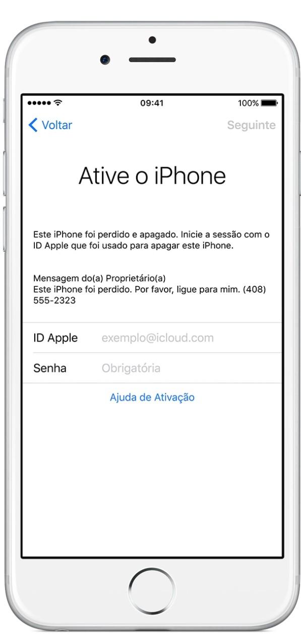 """Seu iPhone foi roubado e você não ativou o recurso """"Buscar iPhone""""? Pois agora ficou mais fácil bloqueá-lo!"""