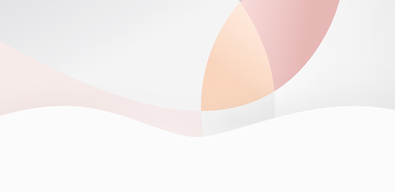 """Imagem oficial - Evento especial da Apple em 21 de março (""""Let us loop you in"""")"""