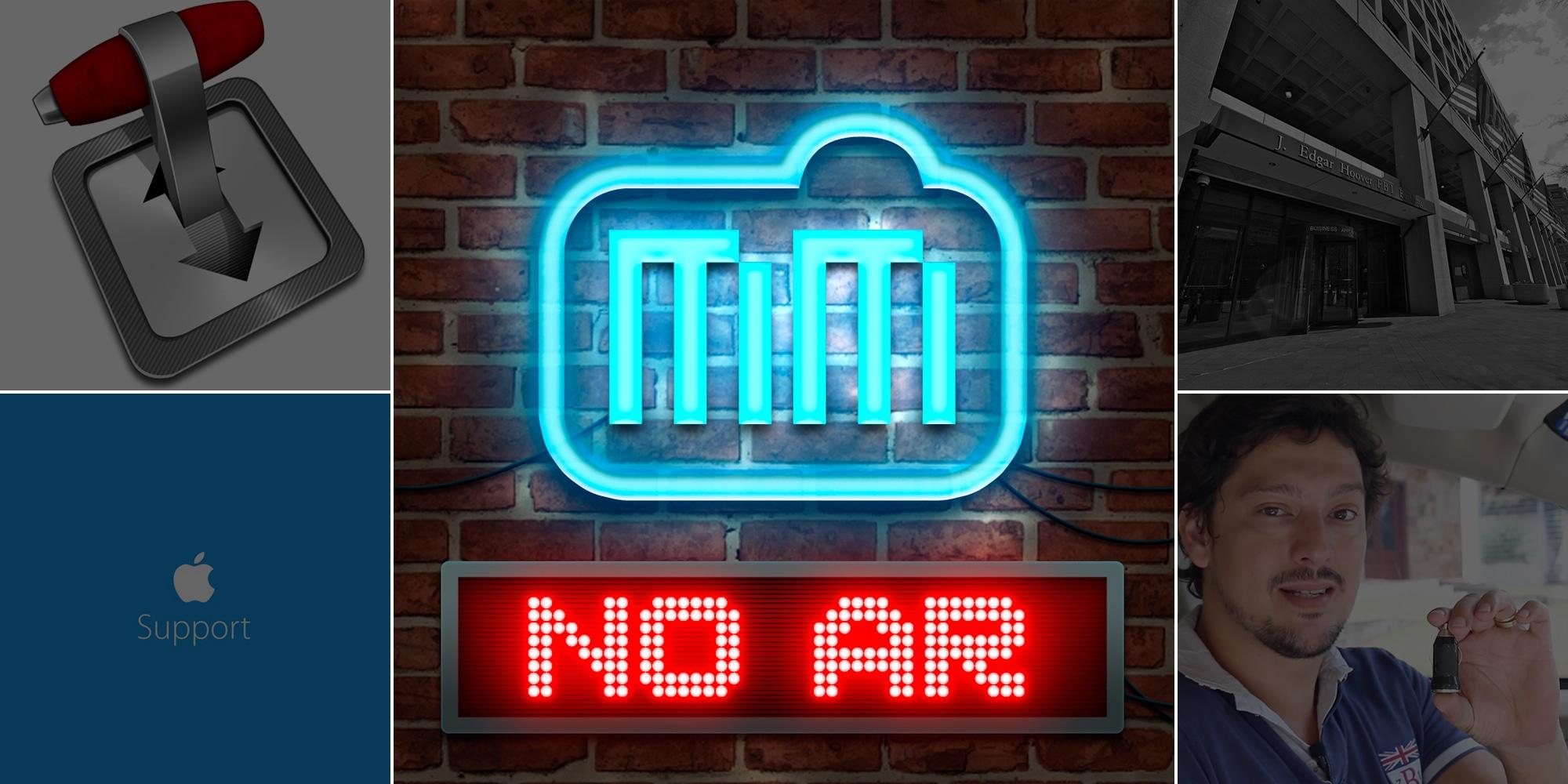Capa do podcast #172