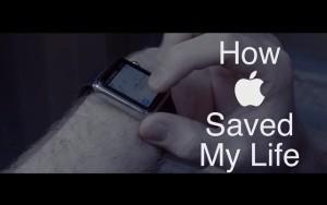 How Apple Saved My Life