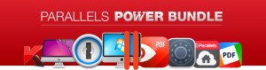 Parallels Power Bundle