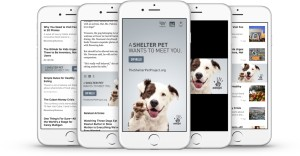 Anúncios no Apple News