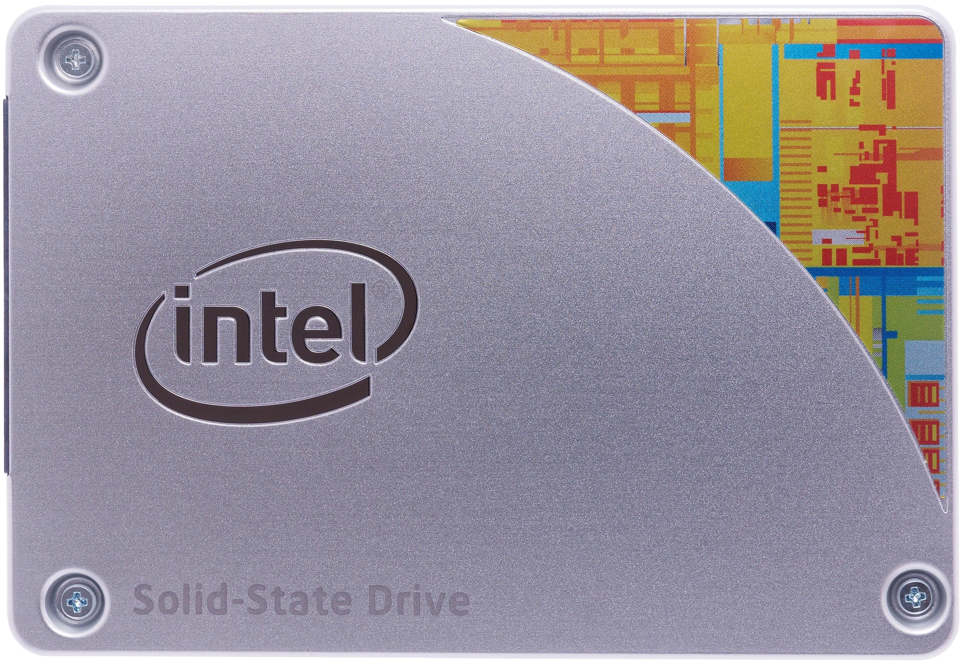 SSD da Intel