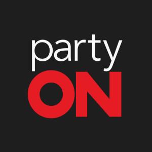 Ícone - partyON