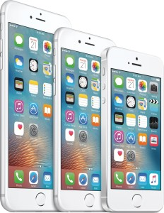 Nova família de iPhones - 6s Plus, 6s e SE